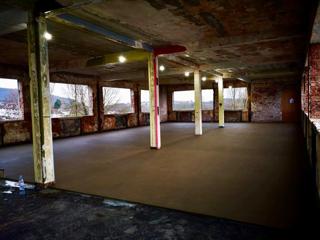 former Metal Box Factory Neath